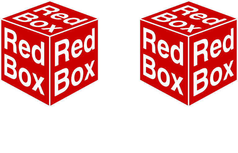 Red Box CNC Routers and Lasers
