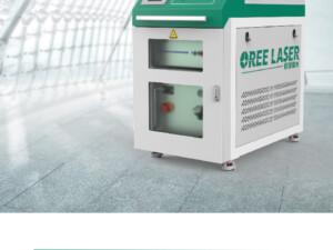 It is coming! OREE hand-held laser welding machine RBOR-HW