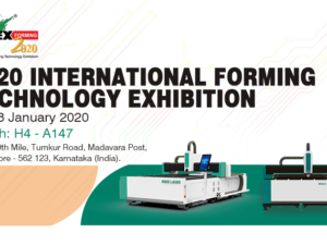 Preview of the exhibition: Oree Laser will participate in India's Bangalore Machine Tool Forming Technology and Tools Exhibition (IMTEX)