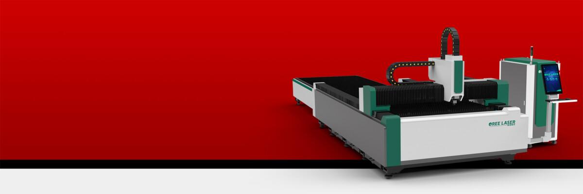 Exchange Platform Fiber Laser Cutting Machine RBOR-EH