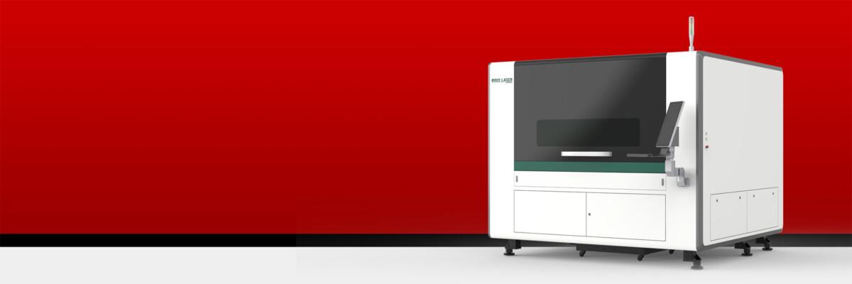 High Precision Fiber Laser Cutting Machine RBOR-S