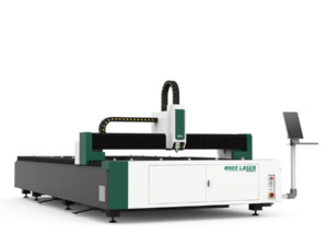 Open Sheet Laser Cutting Machines