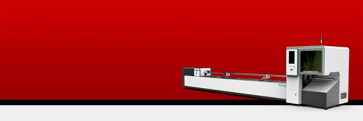 Economical pipe cutting machine RBOR-TL