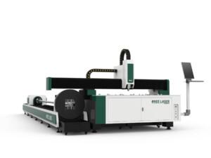 Open Sheet & Tube Laser Cutting Machines