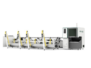 Tube Laser Cutting Machines